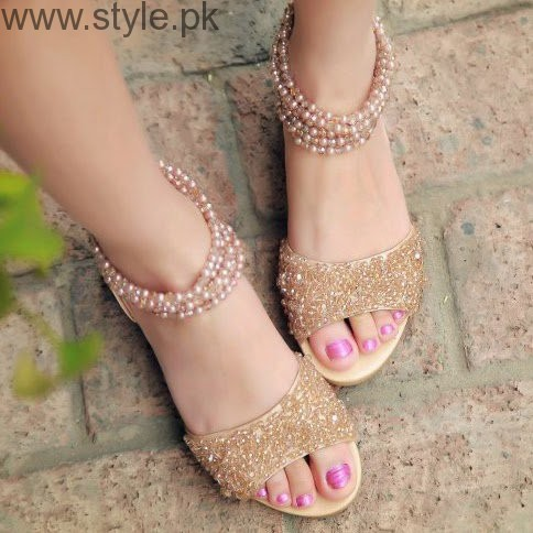 Latest Shoes 2016 for Eid-ul-Azha (15)