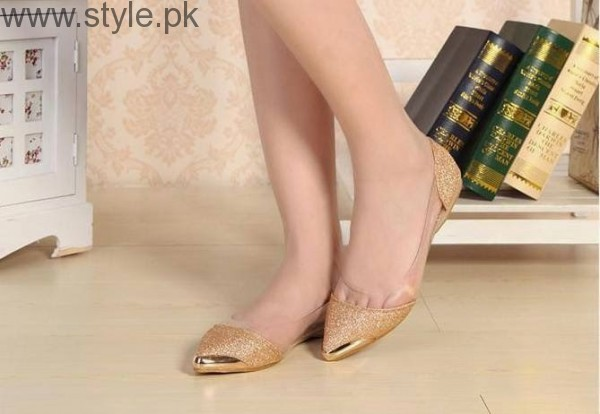 Latest Shoes 2016 for Eid-ul-Azha (19)
