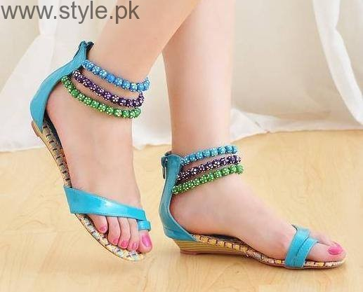 Latest Shoes 2016 for Eid-ul-Azha (20)