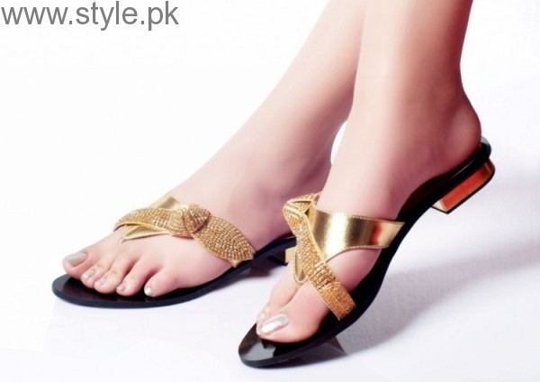 Latest Shoes 2016 for Eid-ul-Azha (21)