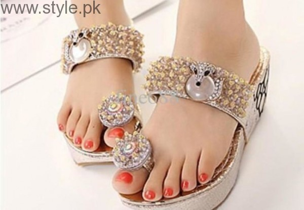 Latest Shoes 2016 for Eid-ul-Azha (3)