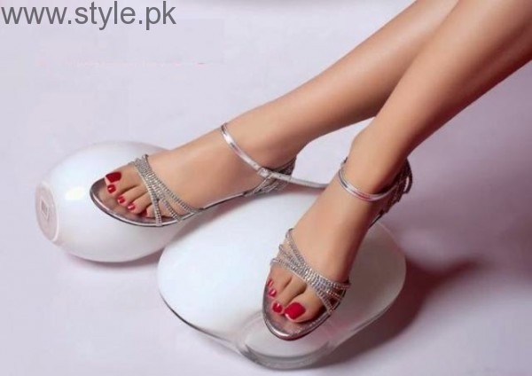 Latest Shoes 2016 for Eid-ul-Azha (5)