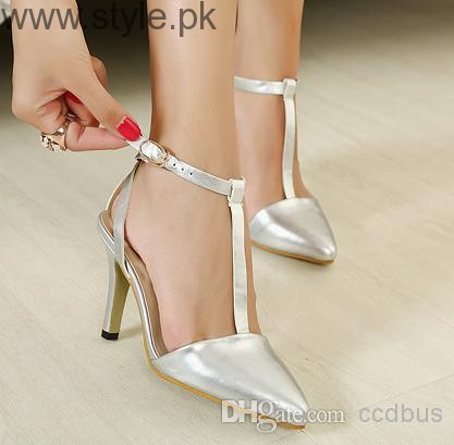 Latest Shoes 2016 for Eid-ul-Azha (8)
