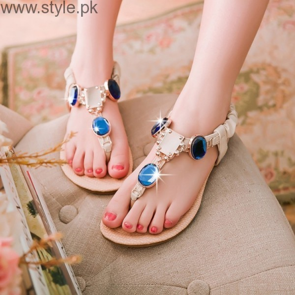 Latest Shoes 2016 for Eid-ul-Azha (9)