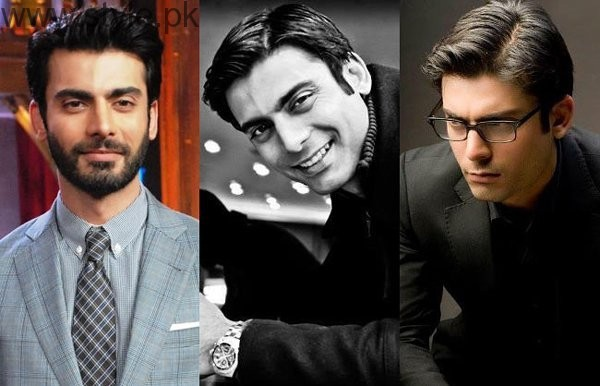 List Of Fawad Khan Upcoming Movies