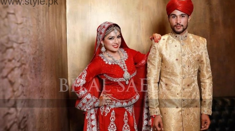 mohammad amir baraat pictures