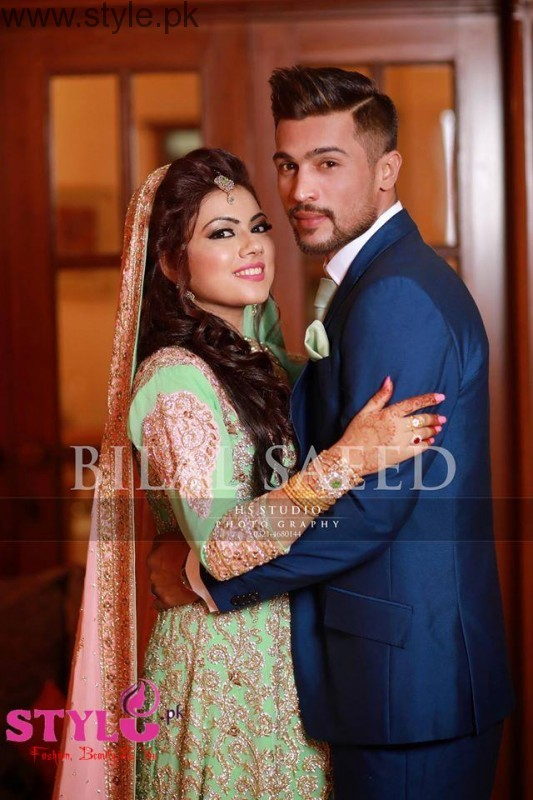 mohammad amir valima pictures