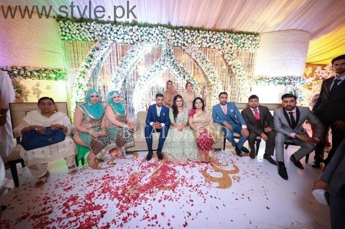 Mohammad Amir's Complete Wedding Pictures (19)