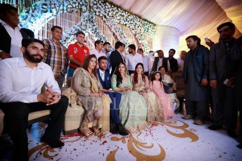 Mohammad Amir's Complete Wedding Pictures (21)