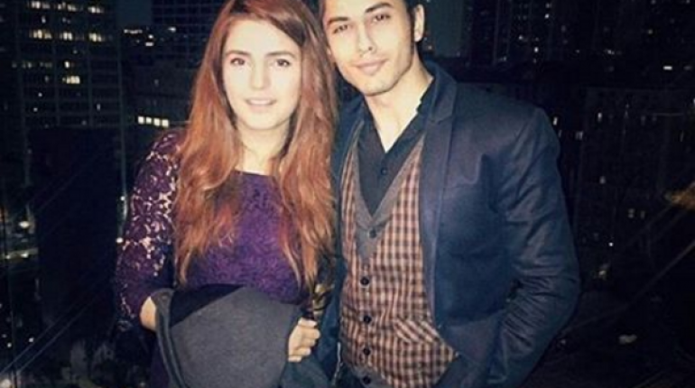 See Momina Mustehsan disclosed her relationship