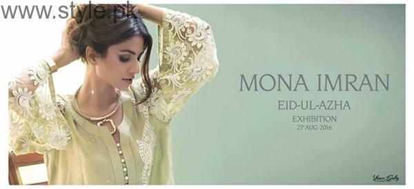 Mona Imran Eid Ul Azha Dresses 2016 For Women001