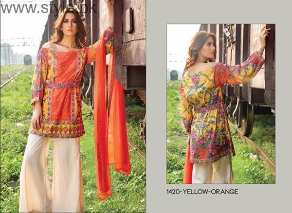 Motifz Fall Dresses 2016 For Women