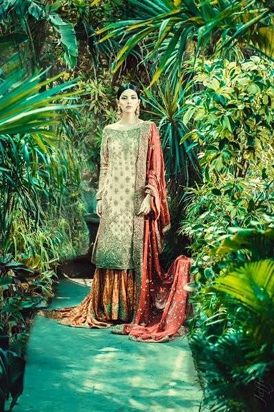 Nadia Farooqui Bridal & Formal Dresses 2016 For Women005