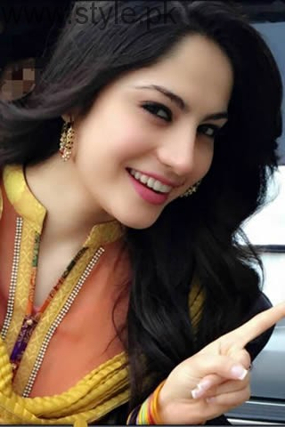 Neelum Muneer Pakistani Actress