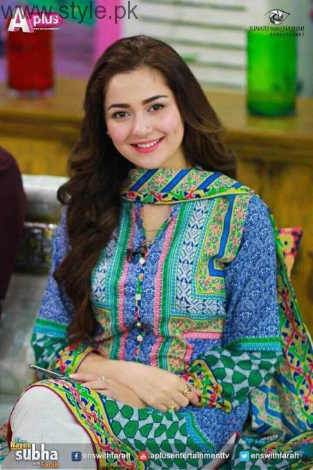 New Comer Hania Amir's Biography and Pictures (7)