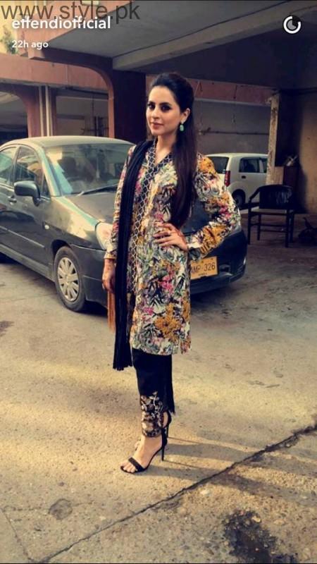 Pakistani Celebrities on Eid-ul-Azha 2016 Day 2 (1)
