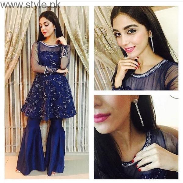 Pakistani Celebrities on Eid-ul-Azha 2016 Day 2 (2)