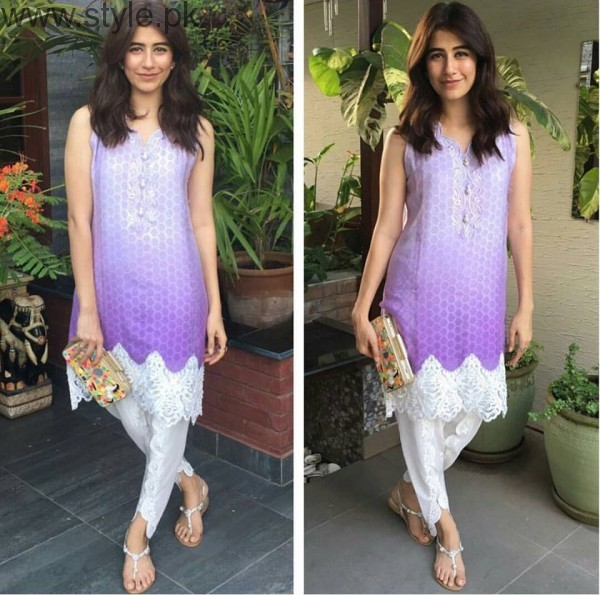 Pakistani Celebrities on Eid-ul-Azha 2016 Day 2 (7)