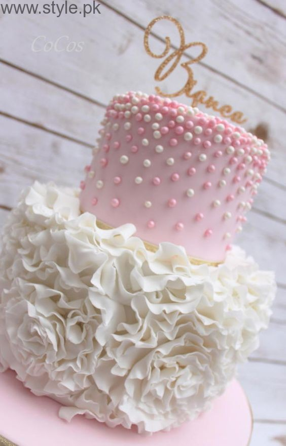 pink themed bridal shower ideas 201600