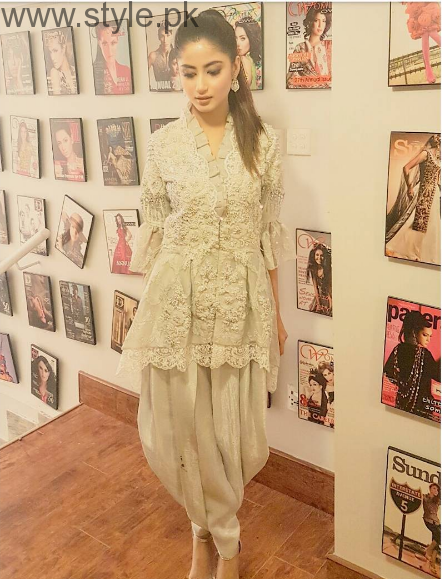 Sajal Ali's 10 Best Dresses (3)