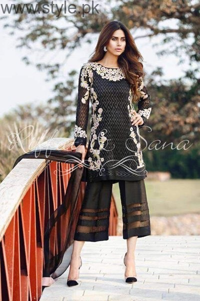 Sana Salman Eid Ul Azha Dresses 2016 For Women006