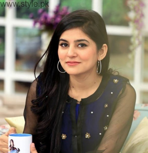 Sanam Baloch Pakistani Actress