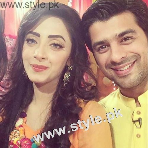 Sanam Chaudhry And Her Relationship With Pakistani Actors! - Style Pk