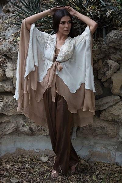 Shamaeel Ansari Fall Dresses 2016 For Women001