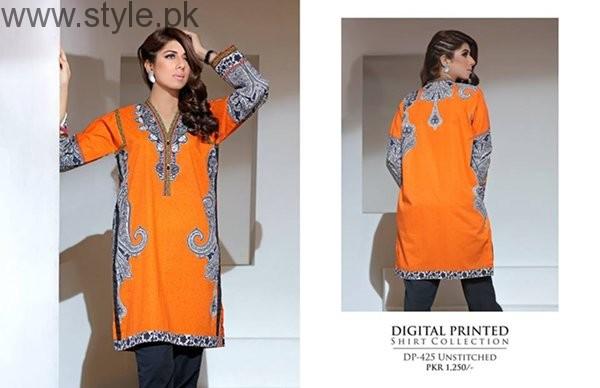 So Kamal Fall Dresses 2016 For Women0011