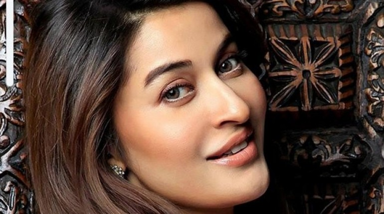 See Shaista Lodhi's upcoming drama is 'Khawab Nagar'
