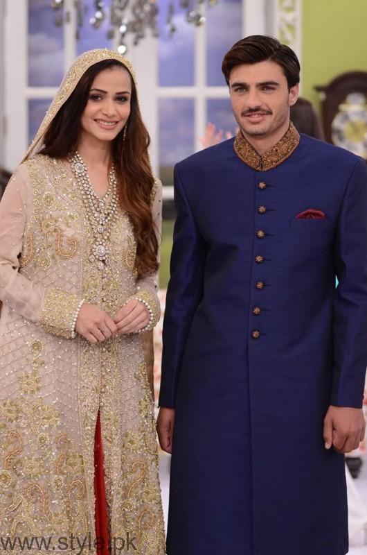 Arshad Khan Chai Wala in Good Morning Pakistan
