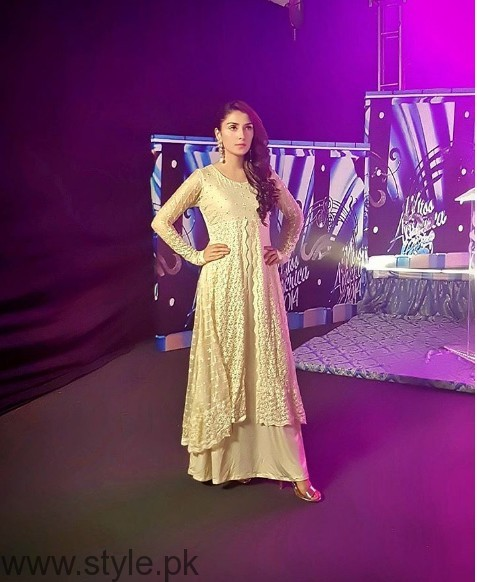 Ayeza Khan has lost a lot of weight (2)