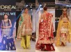 See Bridal gotta Dresses at PFDC L'Oréal Paris Bridal Week 2016