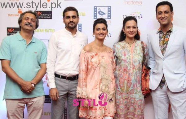 Cast and Team Of Jeewan Hathi