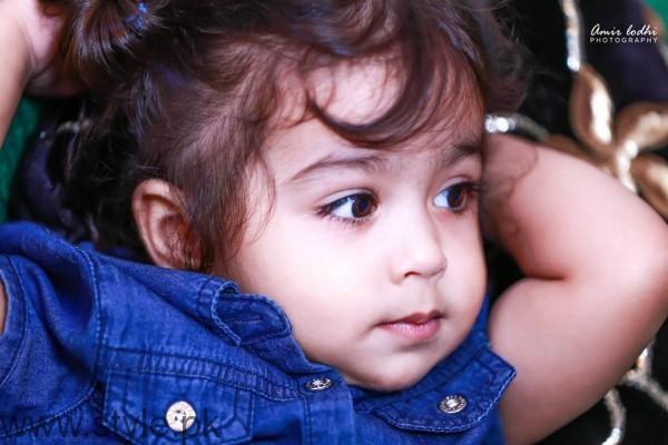 Dua Malik & Sohail Haider Baby Girl Ziyara