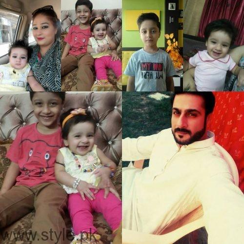 Family Pictures of Kamran Jilani (3)