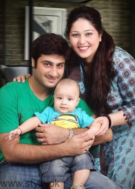 Family Pictures of Kamran Jilani (7)