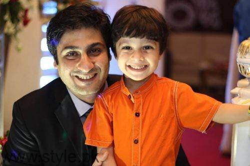 Family Pictures of Kamran Jilani (8)
