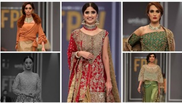 Fashion Pakistan Week Pictures Day 1