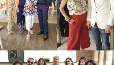 Fashion Pakistan Week Brunch