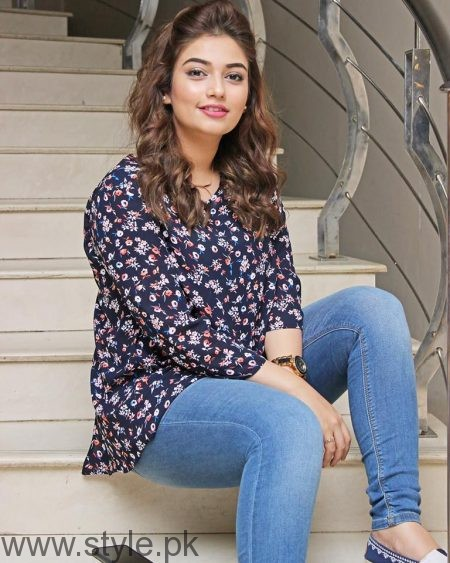 Faysal Qureshi's Daughter Hanish Pictures