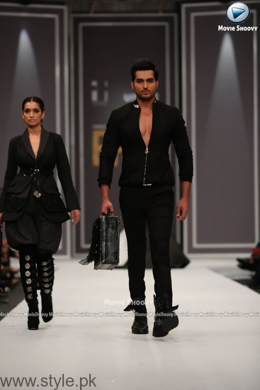 HSY Collection at FPW2016 (1)