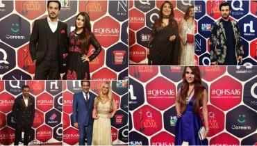 Hum Style Awards 2016