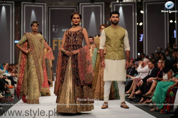 Jeem By Hamza Bukhari At FPW2016 (2)