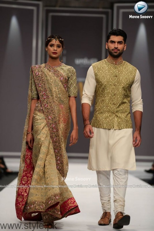 Jeem By Hamza Bukhari At FPW2016