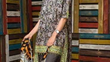 Khaadi Winter Dresses 2016-2017 For Women005