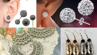 See Latest Earrings 2016