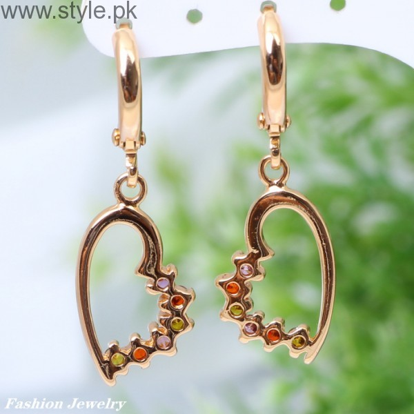 Latest Earrings 2016 (12)