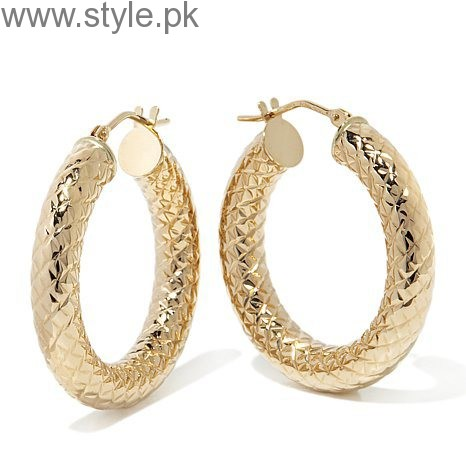 Latest Earrings 2016 (3)