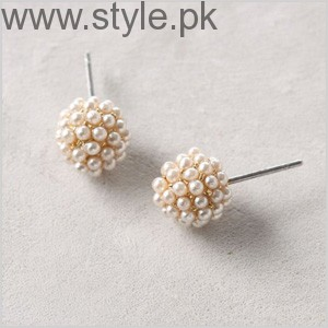 Latest Earrings 2016 (8)